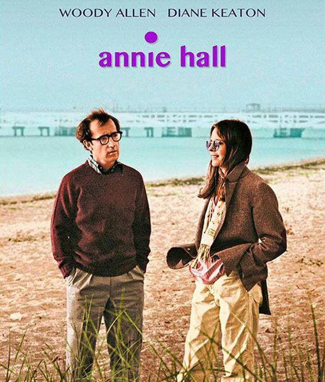 Annie Hall (1977, Woody Allen)