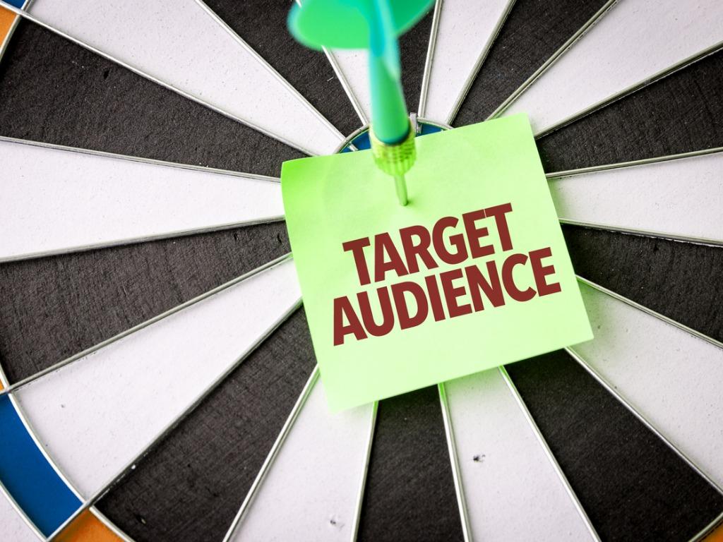 Target audience for REALTORS® on Facebook
