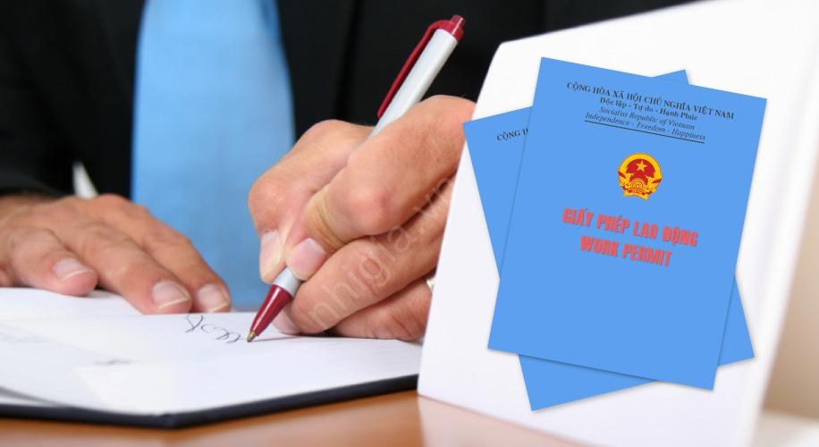 Khi nào cần gia hạn giấy phép lao động?