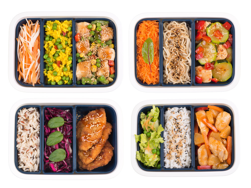 Makanan sehat menjadi peluang bisnis online di 2021