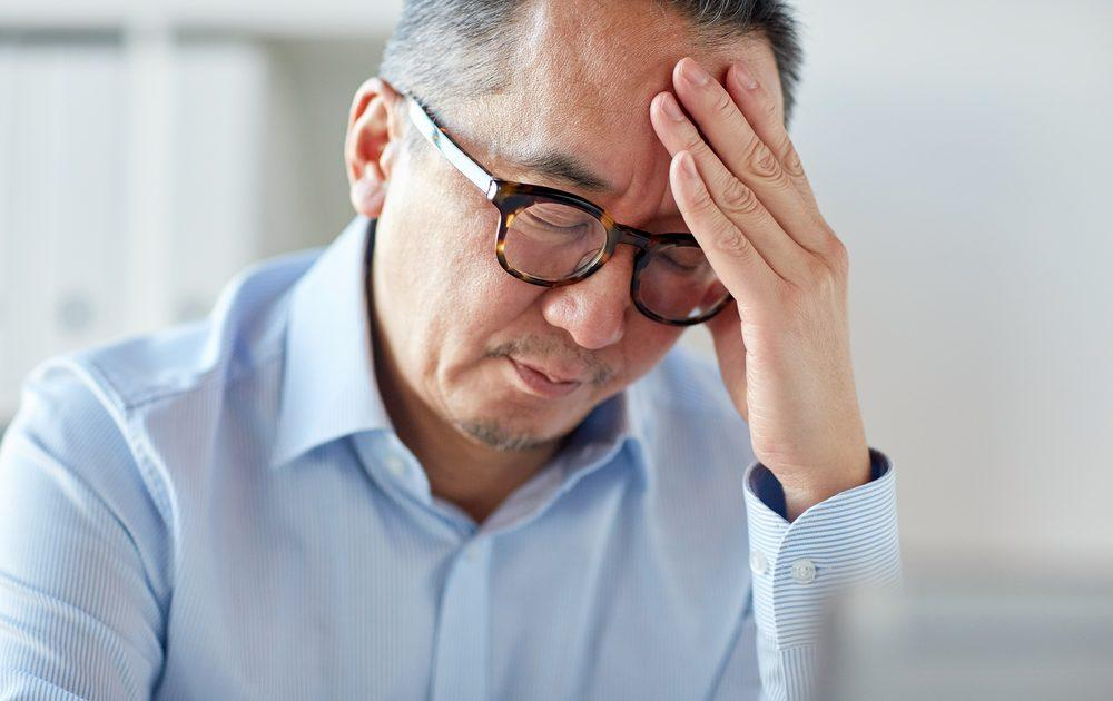 How To Overcome Male Menopause Symptoms