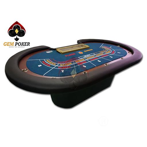 Mẫu bàn chơi poker