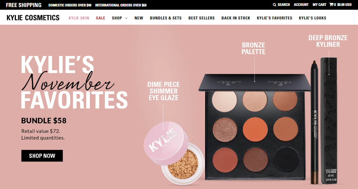 Product Bundling Experience of Well-Known Ecommerce Sites | MageWorx Shopify Blog