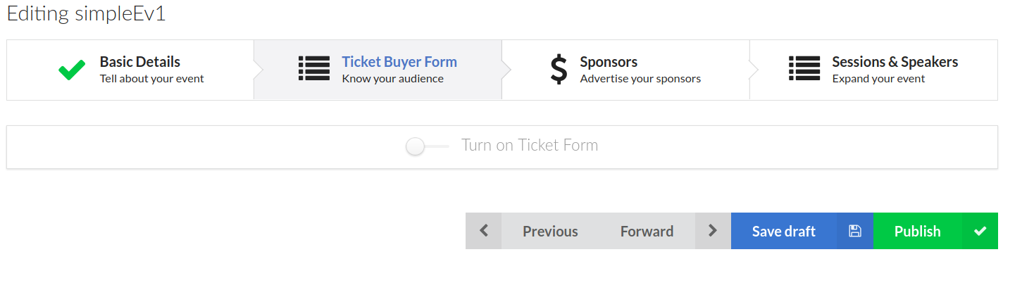 Implementing Attendee Forms in Wizard of Open Event Frontend