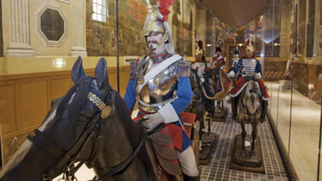 Musée de l'Armée - Hôtel national des Invalides - Autres, Musées, Salles de concert dans le Grand Paris - Télérama Sortir Grand Paris