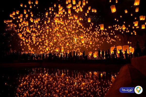 جشنواره نور