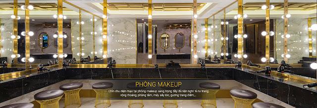 Phòng Makeup CFYC