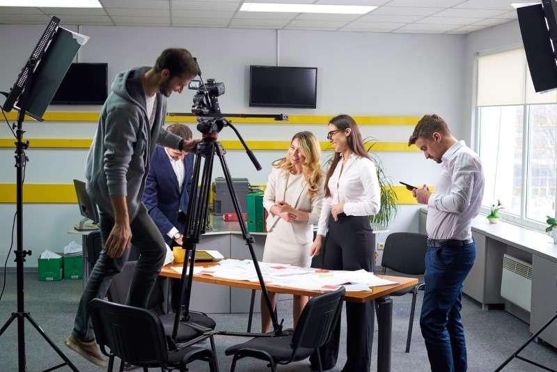 Top 30 Video Production Companies | Aug 2021 | DesignRush
