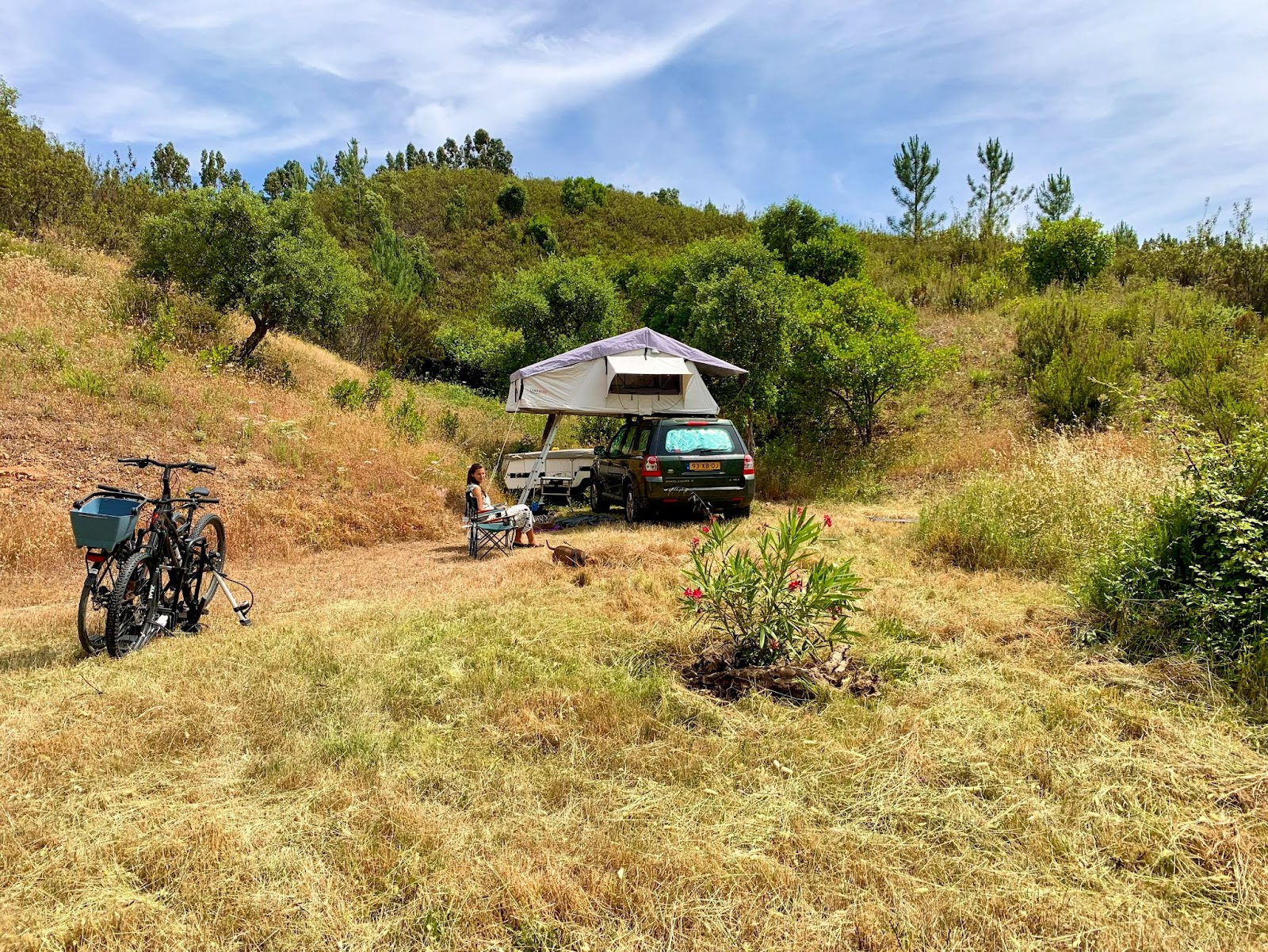 Benefits of sharing economy Campspace in Portugal