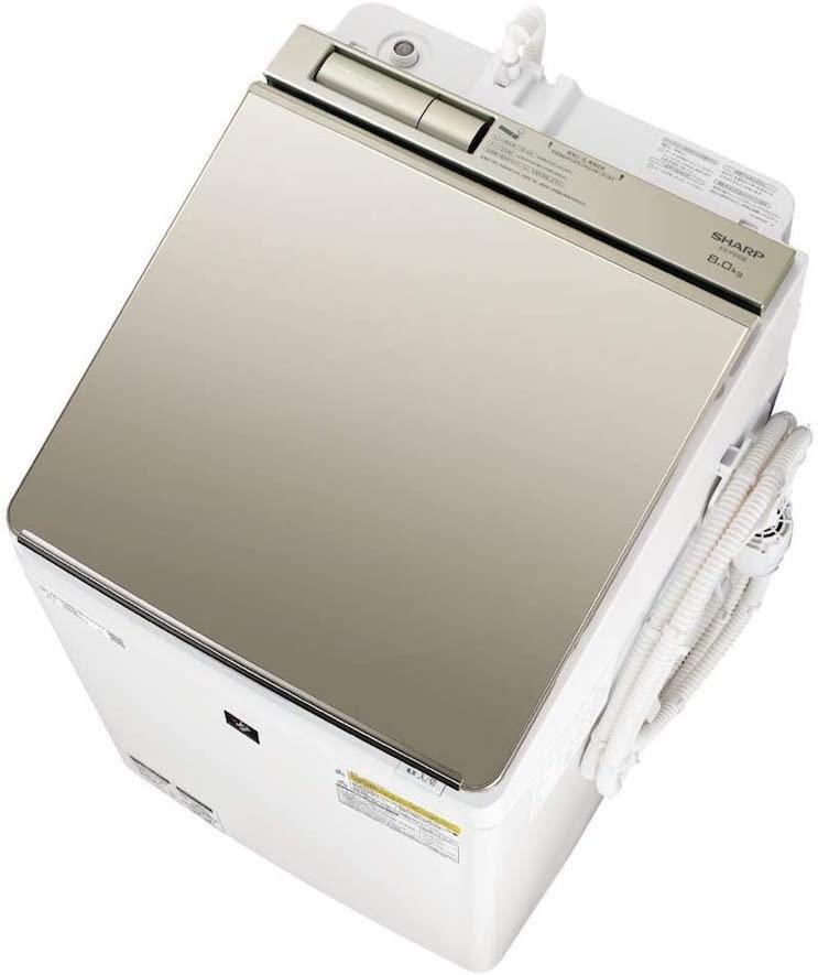 全自動洗濯機 NA-FA100H8-N