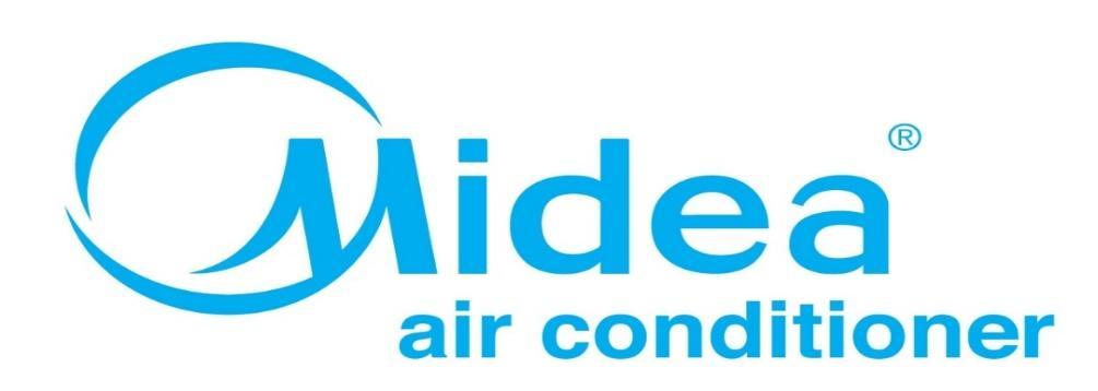 Midea Klímaszerelés Miskolc - Direct-Klima Miskolc - Midea Mission  3,5kWDirect-Klima Miskolc
