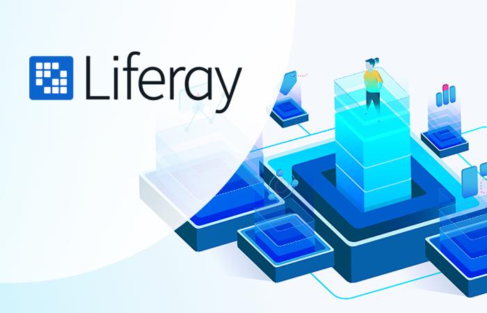 Liferay: új portál- és e-commerce rendszer nagyvállalatokra szabva már LogiNet szakértelemmel is