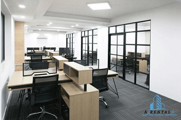Văn phòng chia sẻ là hình thức được rất nhiều khách hàng yêu thích