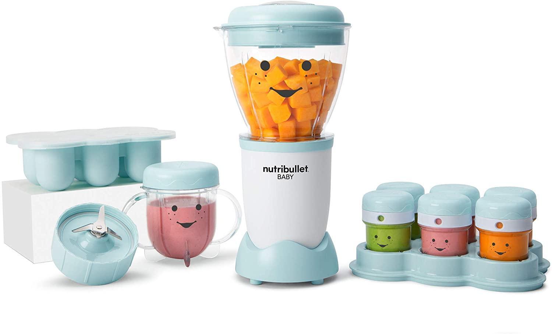 Nutribullet Baby Blender