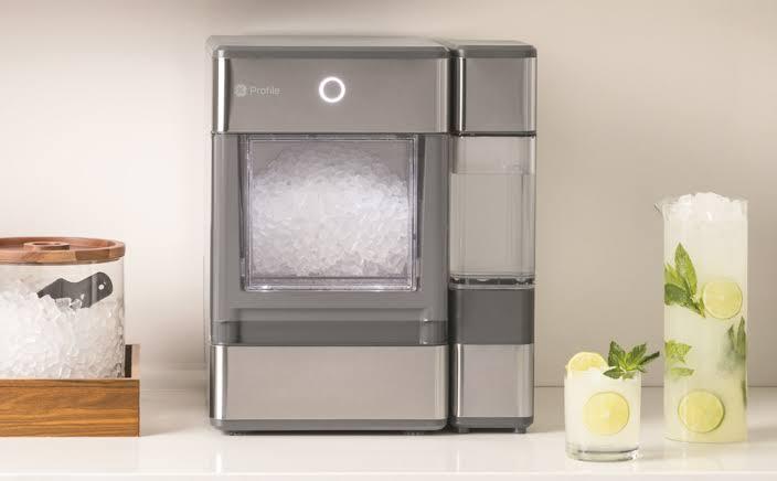 5 เครื่องทำน้ำแข็ง เอาไว้ทำเองง่ายๆได้ที่บ้าน สะอาดปลอดภัยไร้กังวล !4