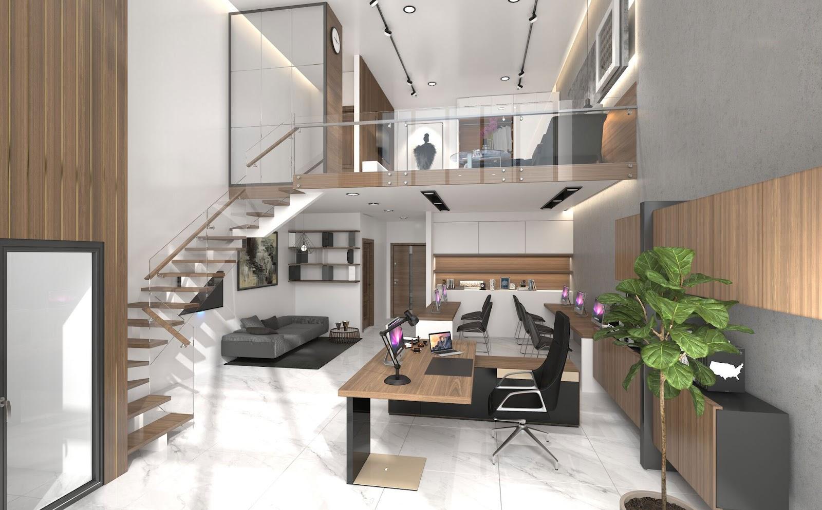 Căn hộ Officetel hứa hẹn sẽ trở thành loại bất động sản được ưa chuộng bởi những người đi thuê nhà