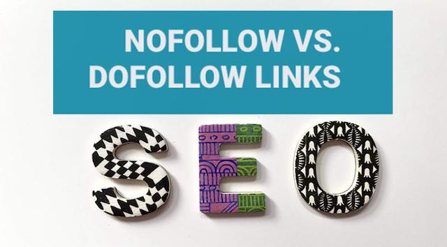 Đặt backlink nofollow như thế nào hiệu quả?