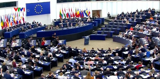 64 Nghị sĩ Châu Âu lên tiếng về tình trạng nhân quyền tại Việt Nam - trong  đó có vụ Đồng Tâm - và yêu cầu EU vận dụng các công cụ