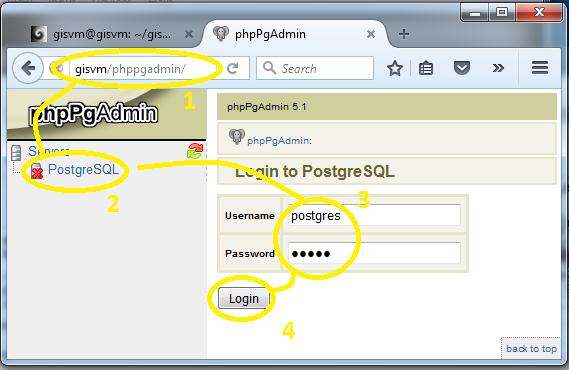 gisvm-phppgadmin-1.png