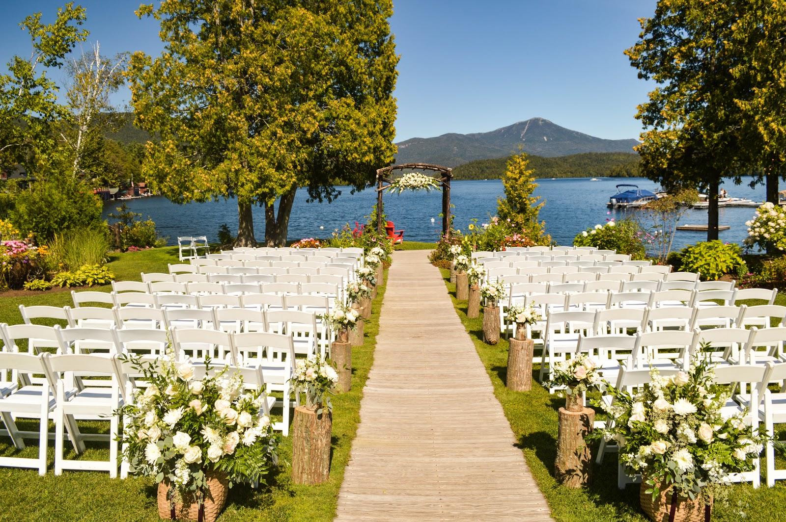Wedding Planner: Folgende Faktoren beeinflussen die Kosten einer Hochzeit