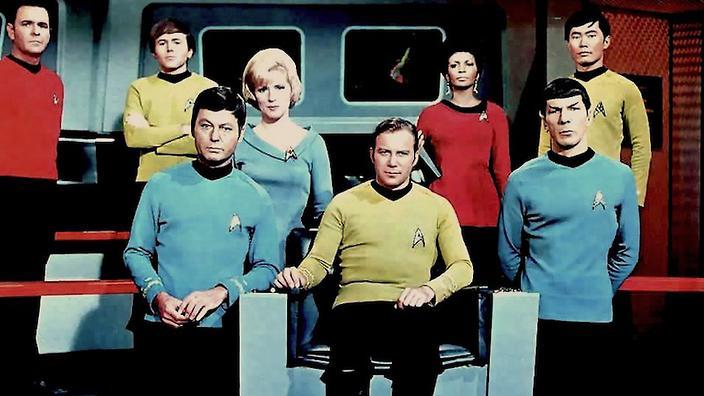 How 'Star Trek' broke down racial and cultural boundaries 50 years ago |  Guide