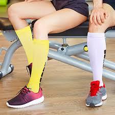Sport sock styles