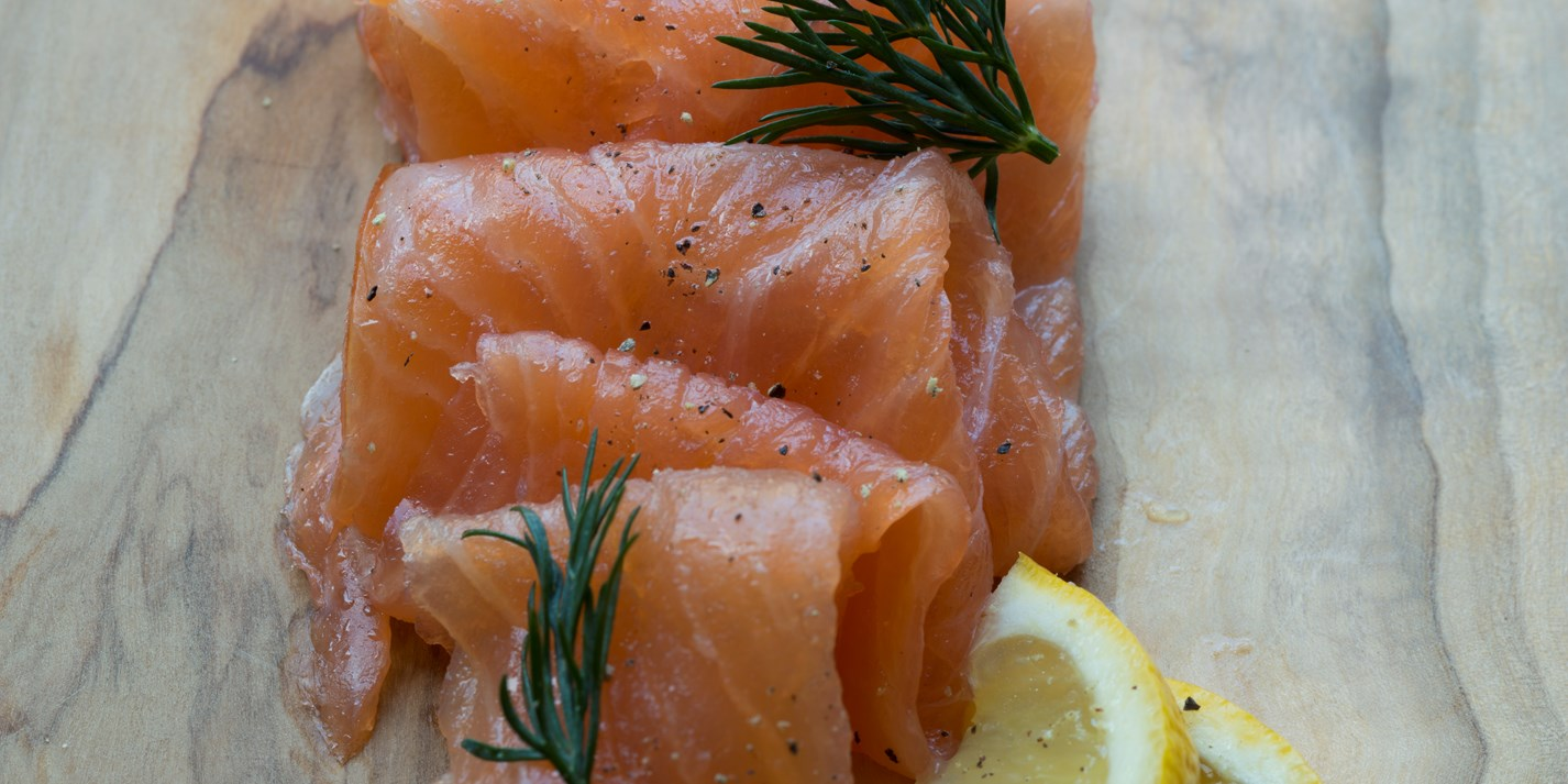 Image result for cold smoke salmon button