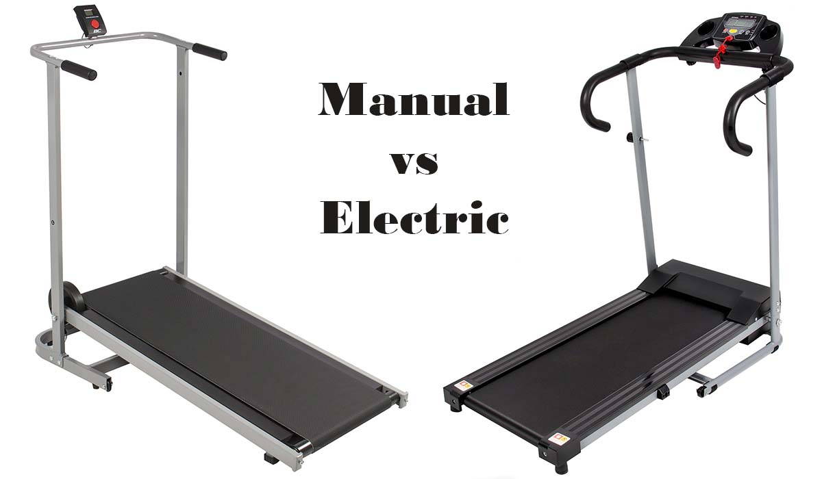 Manual vs Electric | It's a Personal Choice