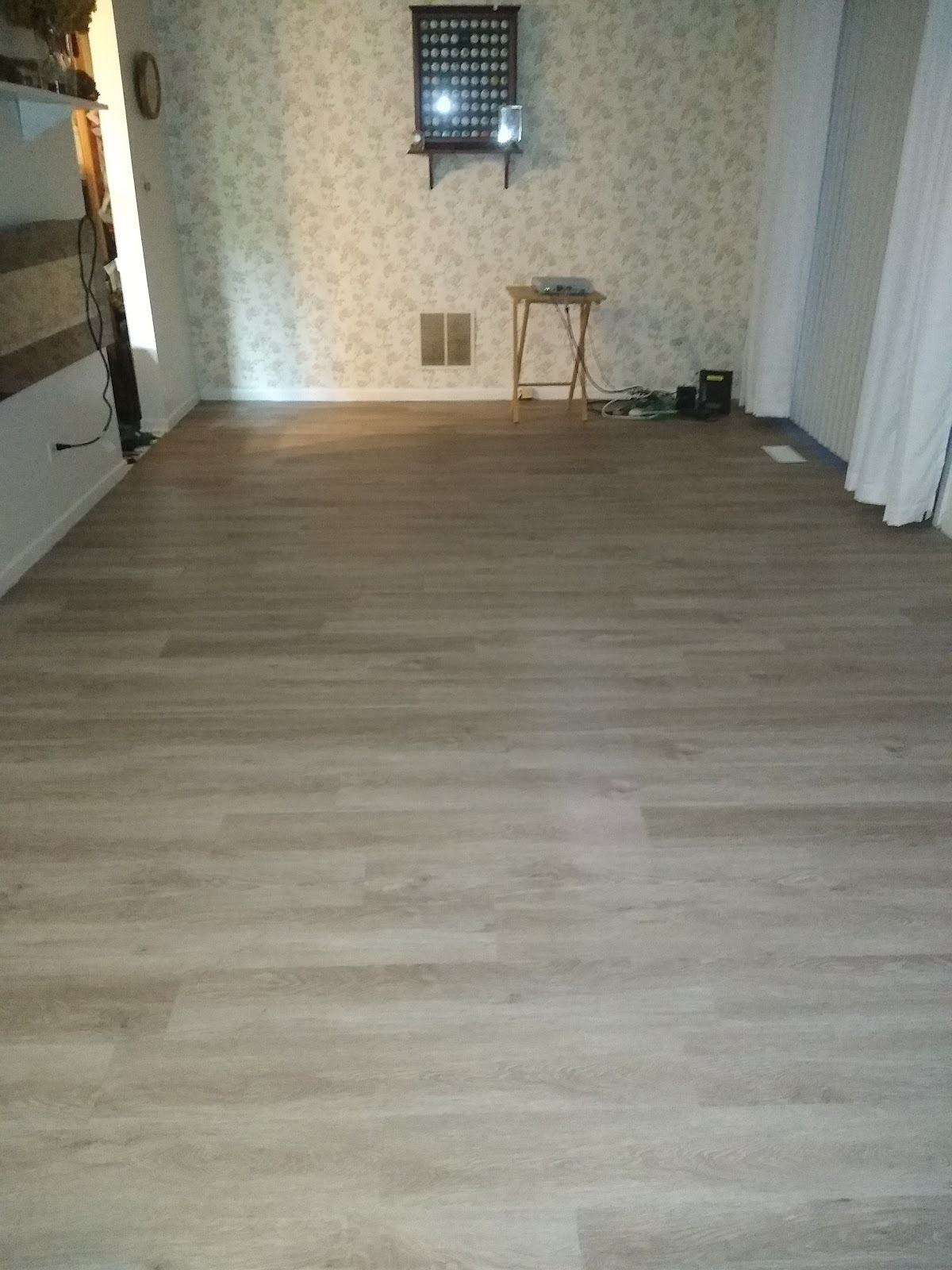 TrafficMaster Taupe Oak floors image