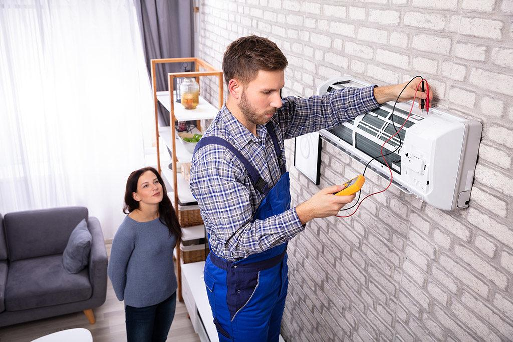 Guide on Hiring St. Petersburg FL AC Repair Technicians