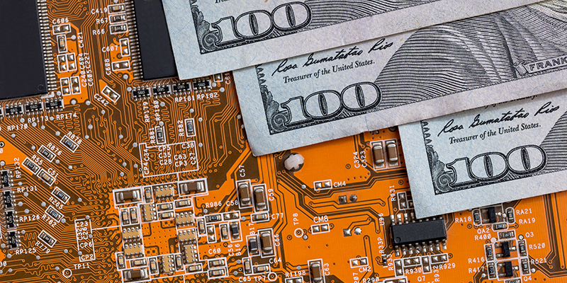 save money on pcb design