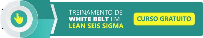 Faça o nosso curso gratuito de White Belt em Lean Seis Sigma!