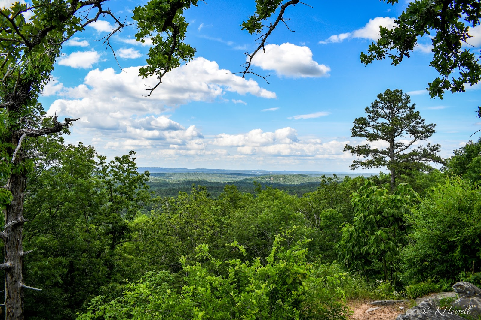 Oak Mountain State Park in Pelham, Alabama - The Howell Group