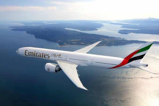 FEDERAL GOVERNMENT BARS EMIRATE AIRLINES FROM OPERATING IN NIGERIA