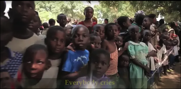 Médecins Sans Frontières (MSF) bad ads brand failures of 2020 racist ad campaign 2
