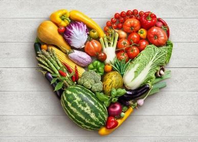 Groenten, fruit en gezondheid | Voedingsinfo NICE