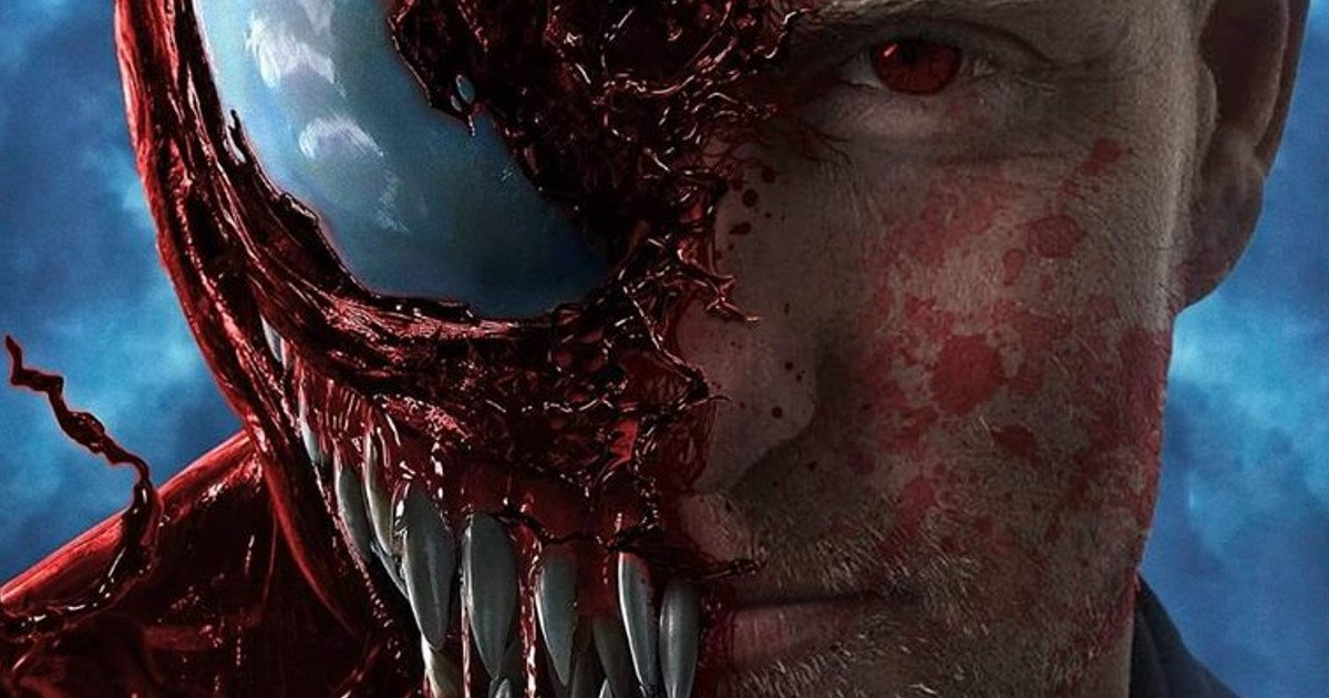 Image result for woody harrelson and carnage