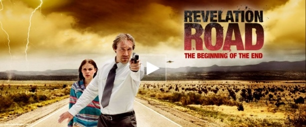 Revelation Road | Watch Now on Pure Flix!