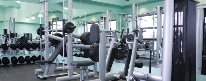 Zogics Gym Safety Checklist
