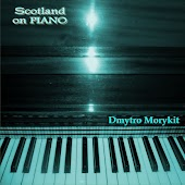 Scotland on PIANO