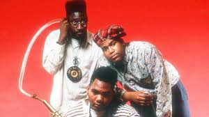 De La Soul's music was about to debut on streaming - then the band complained - BBC News