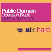 """Operation Blade (Bass In The Place) (7"""" Radio Mix)"""