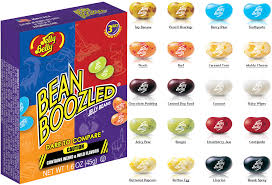 Image result for Bean Boozled challenge!