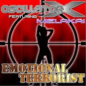 Emotional Terrorist (feat. Mel Akai)