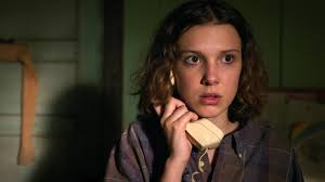 Image result for Millie Bobby Brown