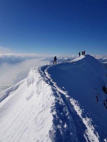 Ou faire du ski de rando en famille