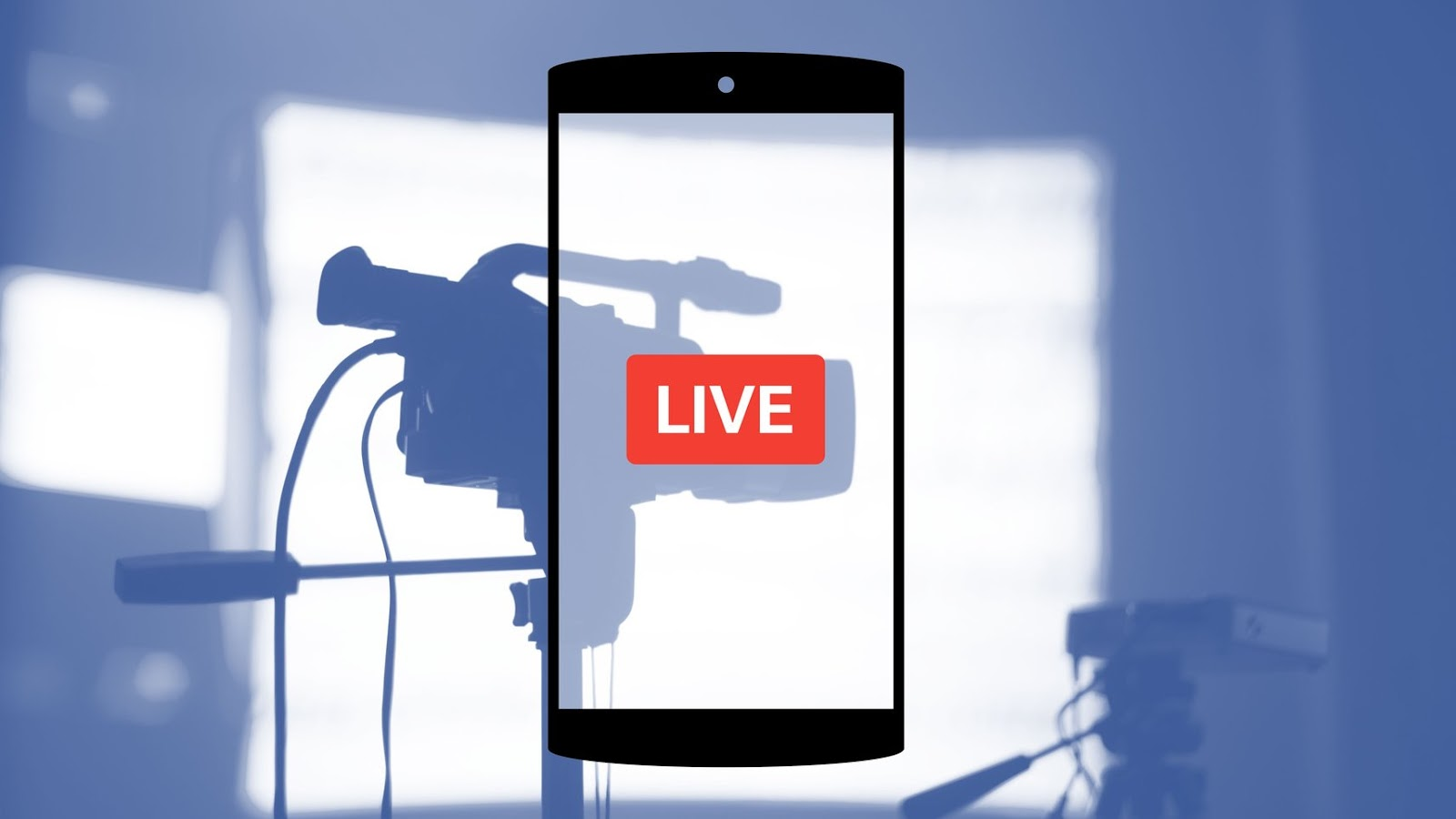 How To Use Facebook & Instagram Live?