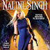 COVER REVEAL:  Archangel's Heart By Nalini Singh