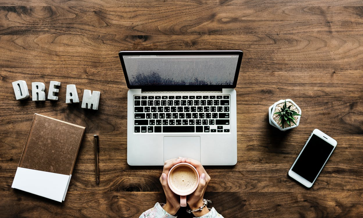 working online in your business