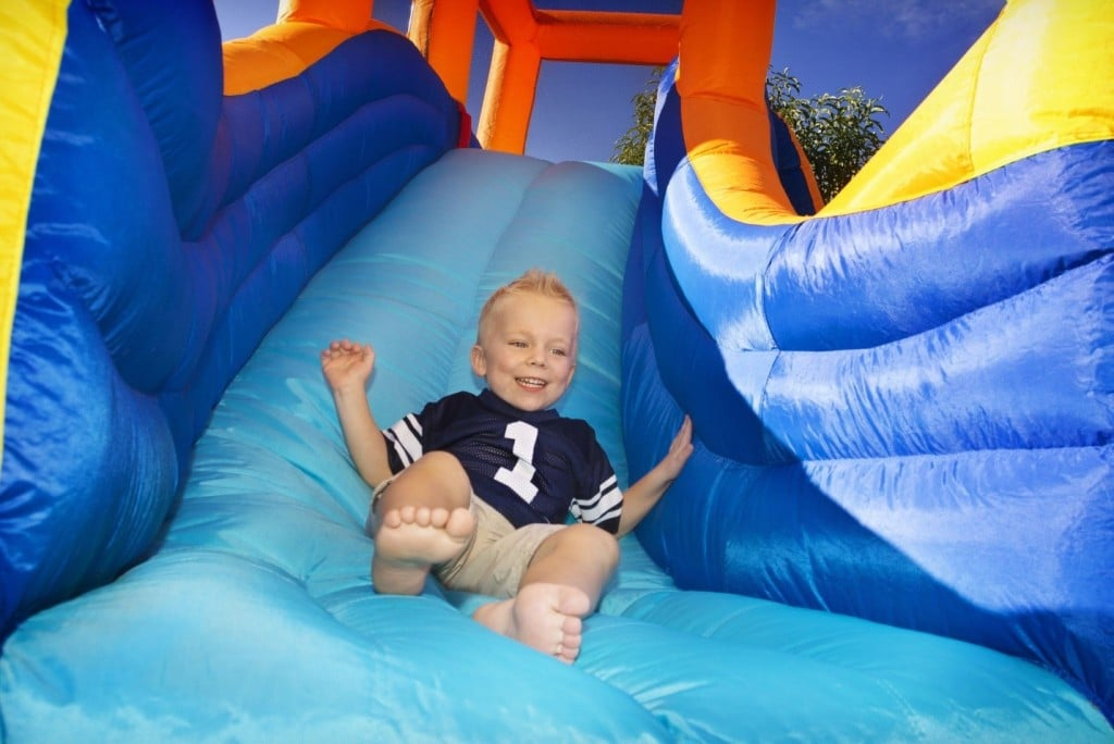 Fort Lauderdale Child Accidents Lawyer